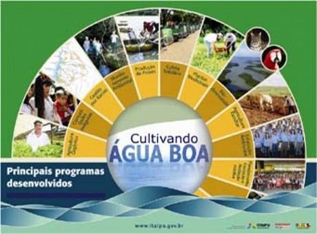 Logo Dialogue Foz do Iguaçu ITAIPU (Brasil)
