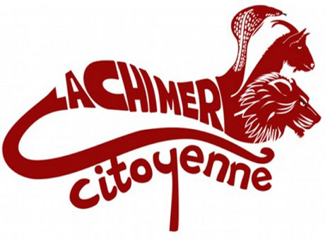 Logo Dialogue La Chimère Citoyenne Grenoble (France)